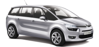 Citroen C4 Grand Picasso AUT - Category J1