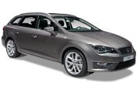 Seat Leon Station Wagon - Category K