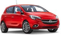 Opel Corsa Automatic - Category H