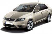 Seat Toledo Tdi - Category I