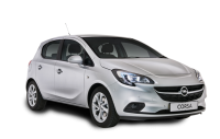 Opel Corsa - Category C