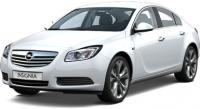 Opel Insignia 5 doors A/C