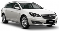 Opel Insignia Sports Tourer 5 doors A/C